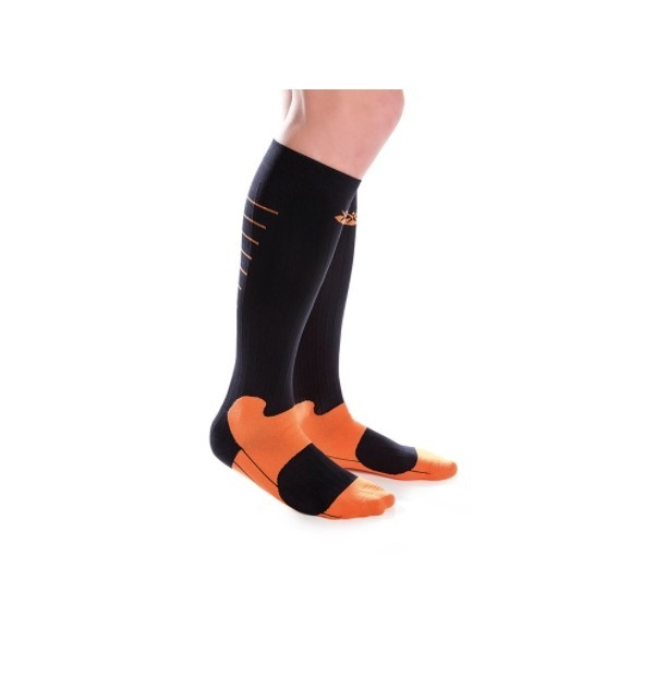 ORLIMAN CALCETIN DEPORTIVO COMPRESION OV02D500 T.4